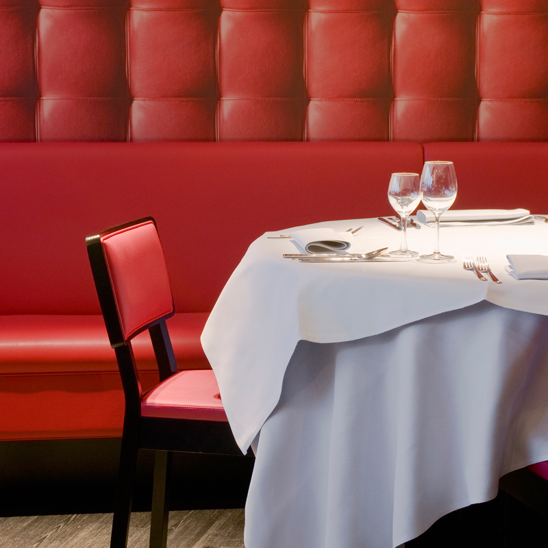 Restaurant Leiden