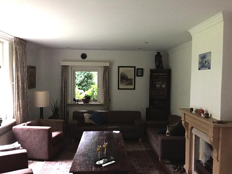 Villa in Vleuten